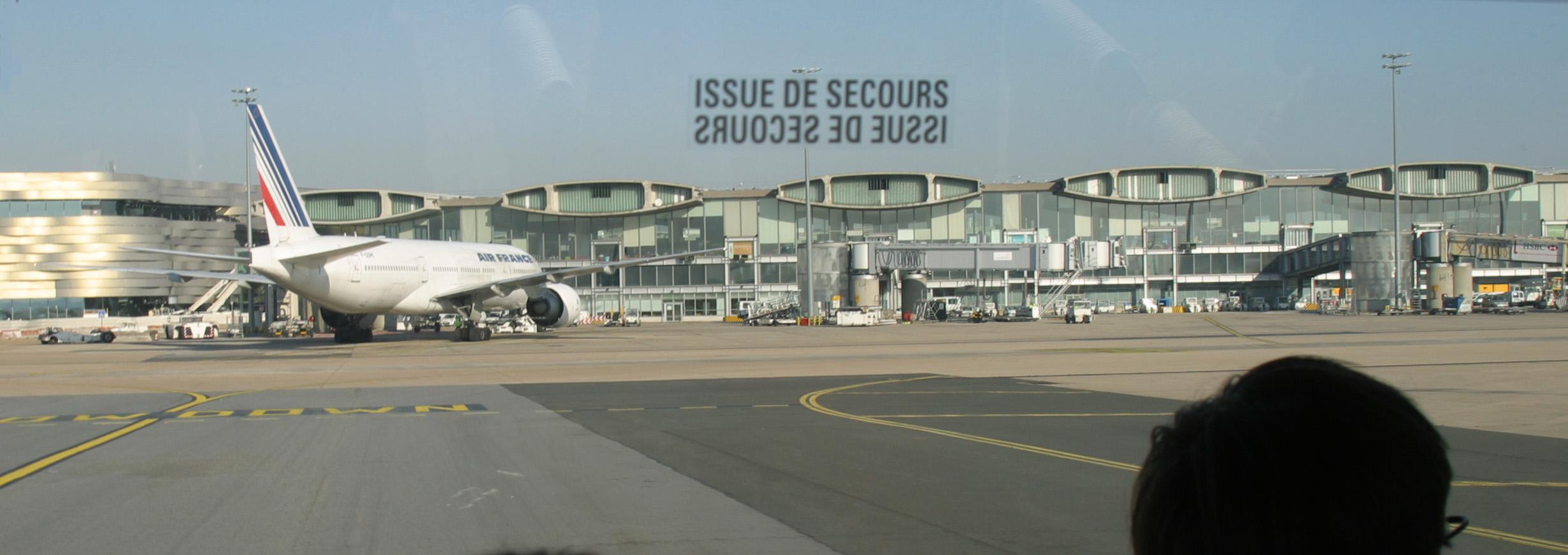 Dans les coulisses de paris charles de gaulle aviation for Salon air france terminal 2e