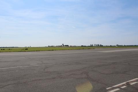 Aérodrome de Pontoise-Cormeilles © Sophie Figenwald