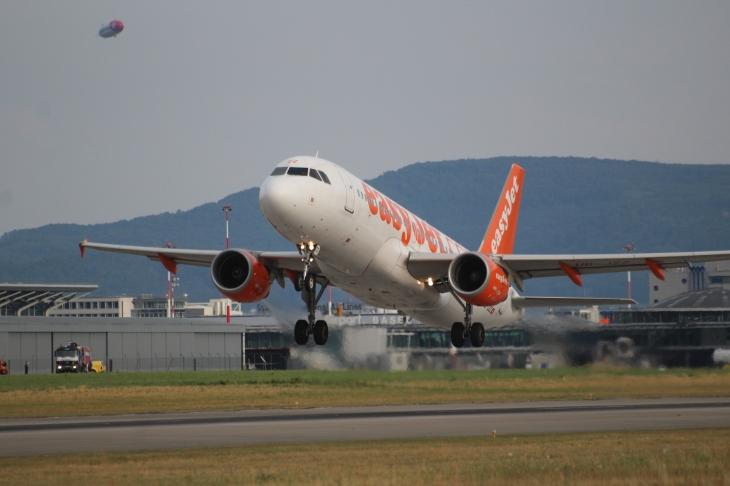 A320 easyJet