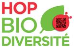 HopBiodiversite logo